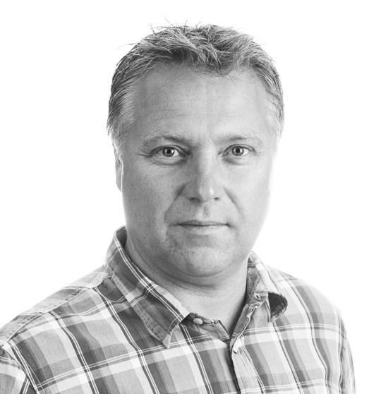 Anders Ståhl
