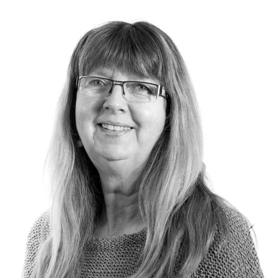 Anna Lena Magnusson