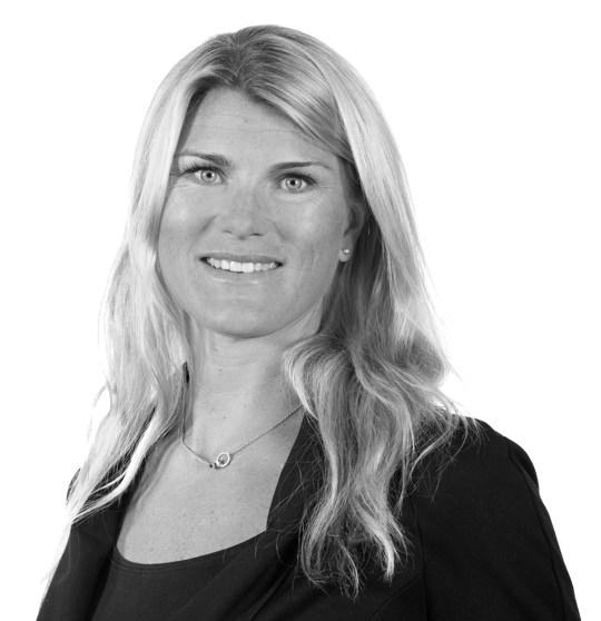 Caroline Sildenstedt