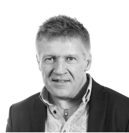 Magnus Falk